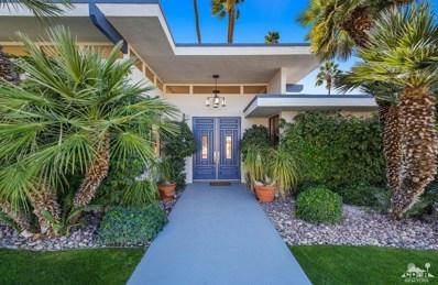 45665 Camino Del Rey, Indian Wells, CA 92210 - MLS#: 219005337