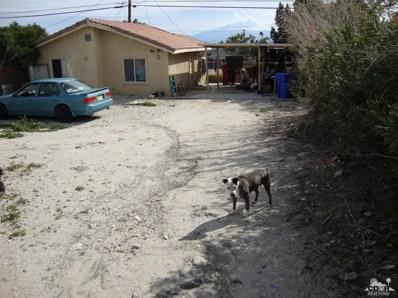 66385 2nd Street, Desert Hot Springs, CA 92240 - MLS#: 219005345