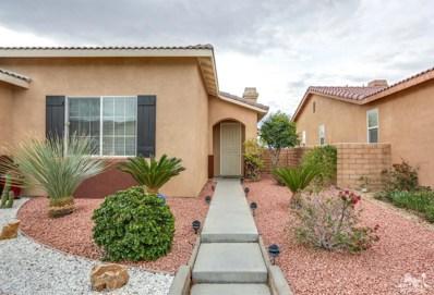 65565 Acoma Avenue UNIT 60, Desert Hot Springs, CA 92240 - MLS#: 219005369