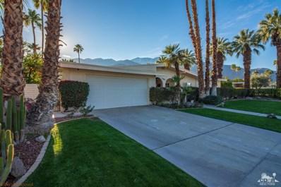 1901 S Cadiz Circle, Palm Springs, CA 92264 - MLS#: 219005387