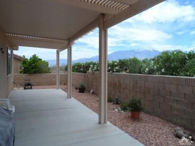 65565 Acoma Avenue UNIT 22, Desert Hot Springs, CA 92240 - MLS#: 219005639
