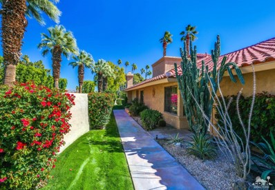 41510 Woodhaven Drive EAST, Palm Desert, CA 92211 - MLS#: 219005667