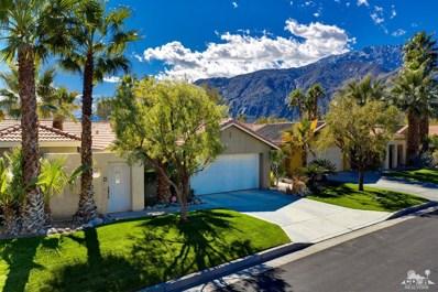 645 E Daisy Street, Palm Springs, CA 92262 - MLS#: 219005847
