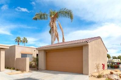 72316 Valley Crest Lane, Palm Desert, CA 92260 - MLS#: 219005849