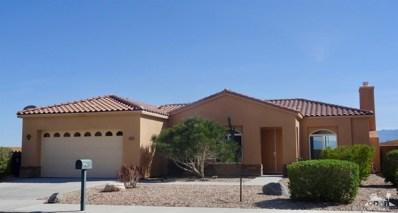 65453 Avenida Dorado, Desert Hot Springs, CA 92240 - MLS#: 219005913