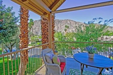 46700 Mountain Cove Drive UNIT 4, Indian Wells, CA 92210 - MLS#: 219006595