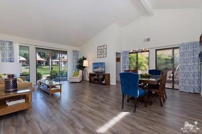 111 Torremolinos Drive, Rancho Mirage, CA 92270 - MLS#: 219007059