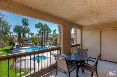 5300 E Waverly Drive UNIT H-14, Palm Springs, CA 92264 - MLS#: 219007267