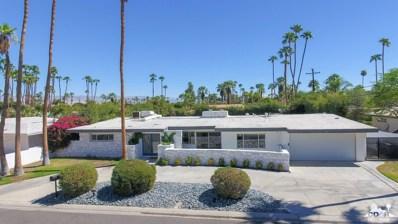 1632 S Sagebrush Road, Palm Springs, CA 92264 - MLS#: 219007687