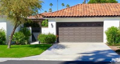46 San Sebastian Drive, Rancho Mirage, CA 92270 - MLS#: 219007749