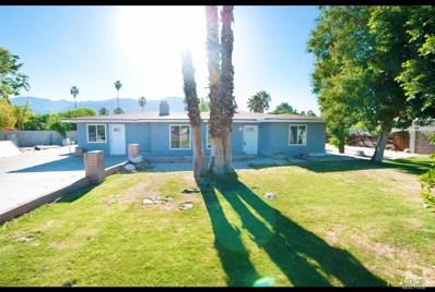 32739 Sky Blue Water, Cathedral City, CA 92234 - MLS#: 219007777
