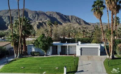 71423 Biskra Road, Rancho Mirage, CA 92270 - MLS#: 219007779