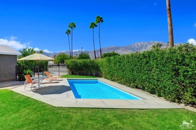 766 S Calle Tomas, Palm Springs, CA 92264 - MLS#: 219007827