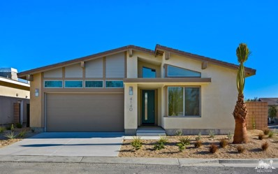 4140 Thorne Court, Palm Springs, CA 92262 - MLS#: 219007831