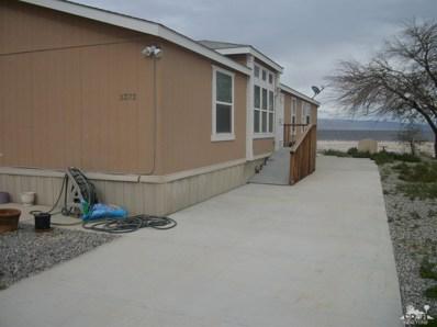 2372 Oahu Lane, Salton City, CA 92274 - MLS#: 219008001