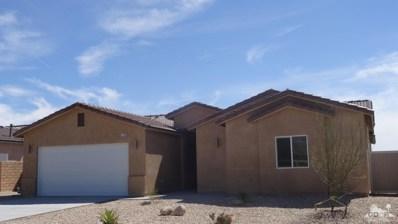 11558 Bald Eagle Lane, Desert Hot Springs, CA 92240 - MLS#: 219008261