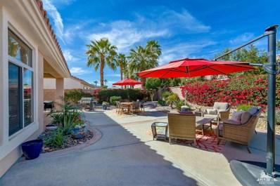 78478 Condor Cove, Palm Desert, CA 92211 - MLS#: 219008321