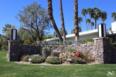 2168 S La Paz Way, Palm Springs, CA 92264 - MLS#: 219008637