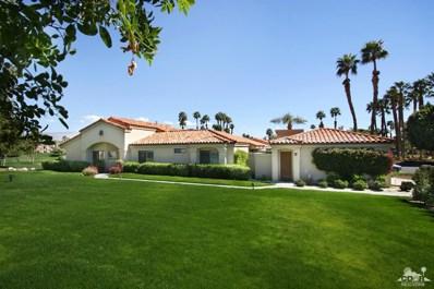 76044 Palm Valley Dr Drive, Palm Desert, CA 92211 - MLS#: 219008677