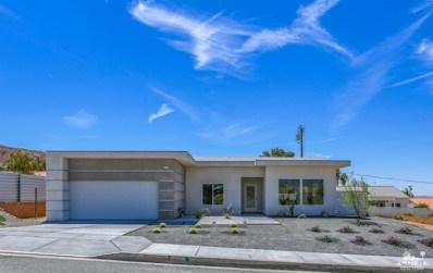 9714 Palm Drive, Desert Hot Springs, CA 92240 - MLS#: 219008809