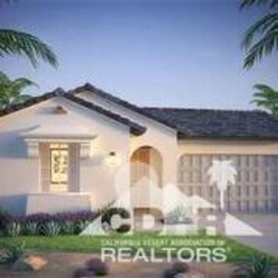 78868 Amare Way, Palm Desert, CA 92201 - MLS#: 219009257