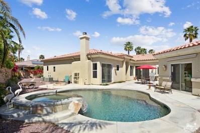 107 Cachanilla Court, Palm Desert, CA 92260 - #: 219009267