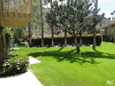 46629 Arapahoe UNIT A, Indian Wells, CA 92210 - MLS#: 219009687