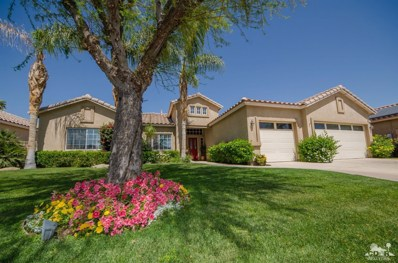 80300 Green Hills Drive, Indio, CA 92201 - MLS#: 219010339