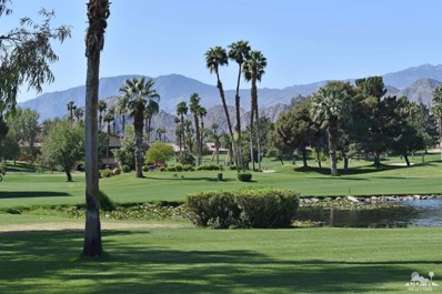 77819 Woodhaven Drive NORTH, Palm Desert, CA 92211 - MLS#: 219011003