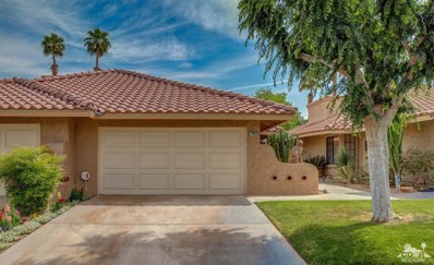 77643 Woodhaven Drive SOUTH, Palm Desert, CA 92211 - MLS#: 219011295