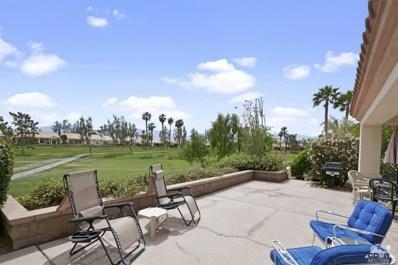 78417 Golden Reed Drive, Palm Desert, CA 92211 - MLS#: 219011331