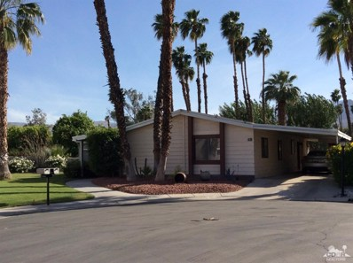 10 Coble Drive, Cathedral City, CA 92234 - MLS#: 219012489