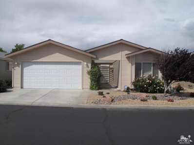 15300 Palm Drive UNIT 139, Desert Hot Springs, CA 92240 - #: 219012853