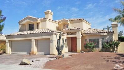 74520 Daylily Circle, Palm Desert, CA 92260 - #: 219013419