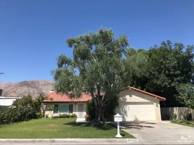 44725 San Benito Circle, Palm Desert, CA 92260 - MLS#: 219014037