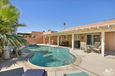 43830 Buena Circle, Palm Desert, CA 92260 - MLS#: 219015329