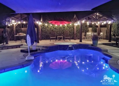 72876 Sierra Vista Road, Palm Desert, CA 92260 - MLS#: 219016001