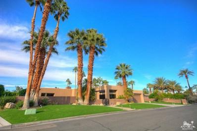 75840 Altamira Drive, Indian Wells, CA 92210 - MLS#: 219017411