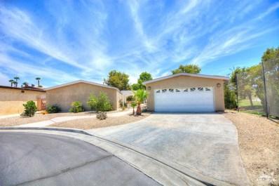 35249 Bandana Circle, Thousand Palms, CA 92276 - MLS#: 219021053