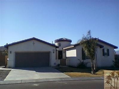 79899 Grasmere Avenue, Indio, CA 92203 - MLS#: 219021987