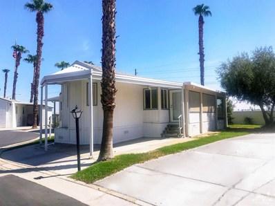 84136 Avenue 44 UNIT 208, Indio, CA 92203 - MLS#: 219023293