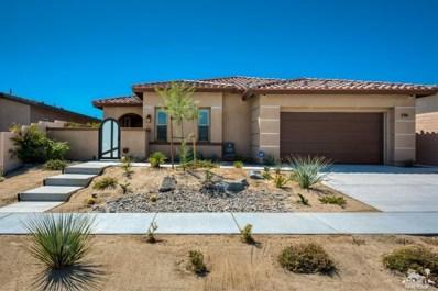 74551 Tesla Drive, Palm Desert, CA 92211 - MLS#: 219024227