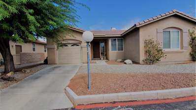 65565 Acoma Avenue UNIT 68, Desert Hot Springs, CA 92240 - #: 219030670