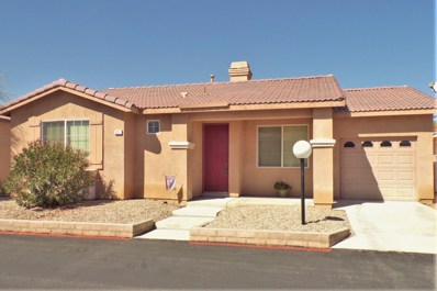 65565 Acoma Avenue UNIT 95, Desert Hot Springs, CA 92240 - #: 219030834