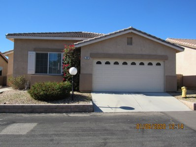 65565 Acoma Avenue UNIT 22, Desert Hot Springs, CA 92240 - #: 219030891