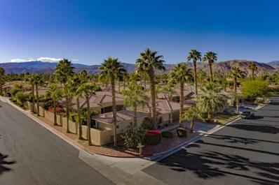 31 Via Amormio, Palm Desert, CA 92260 - MLS#: 219032728