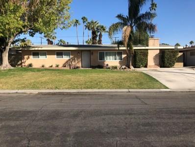 74716 Gary Avenue, Palm Desert, CA 92260 - MLS#: 219032865