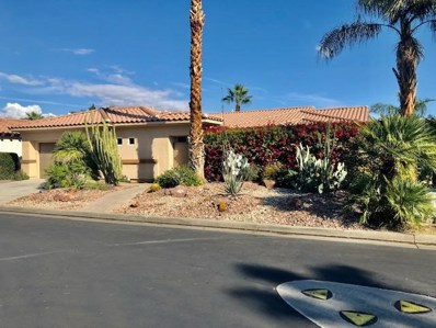 120 Paseo Montecillo, Palm Desert, CA 92260 - MLS#: 219034407