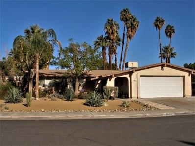 74216 Myrsine Avenue, Palm Desert, CA 92260 - MLS#: 219035152