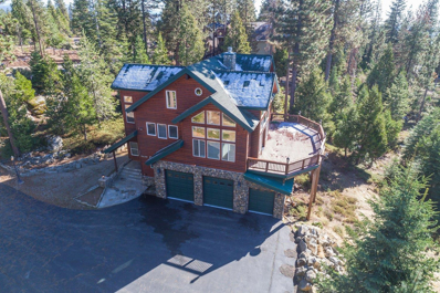 40677 Leopard Lilly Lane, Shaver Lake, CA 93664 - MLS#: 493650